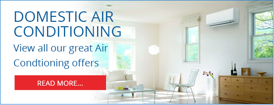 domestic air conditioning Banbury
